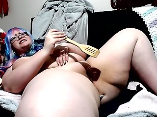 big tits, bbw, hd, masturbation, solo female, straight