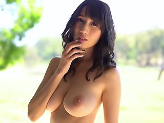 big tits, asian, hd, japanese, public, solo girl