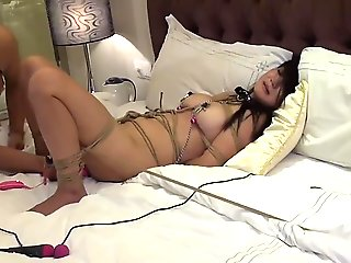 bondage, bdsm, brunette, fetish, hardcore, hd