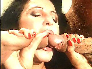 blowjob, anal, cumshot, double penetration, cunnilingus, cum in mouth